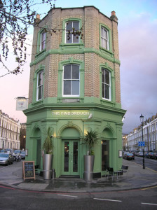 The Finborough is one of our favourite London theatres.