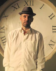 David Jubb is the Artistic Director of the Battersea Arts Centre